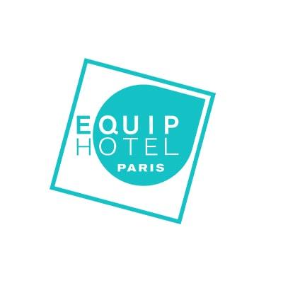 logo equip hotel Parigi