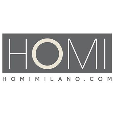 logo Homi Milano