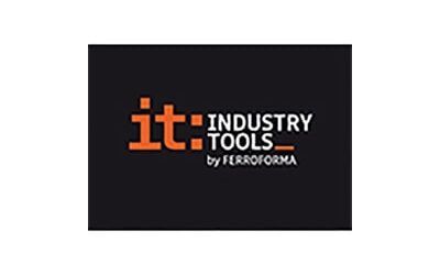 INDUSTRY TOOLS BY FERROFORMA – 26 / 28 October 2021
