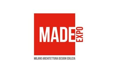 MADE EXPO – 22 / 25 November 2021