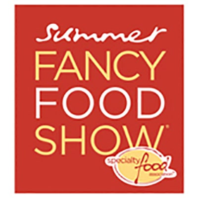 logo Summer Fancy Food Show New York