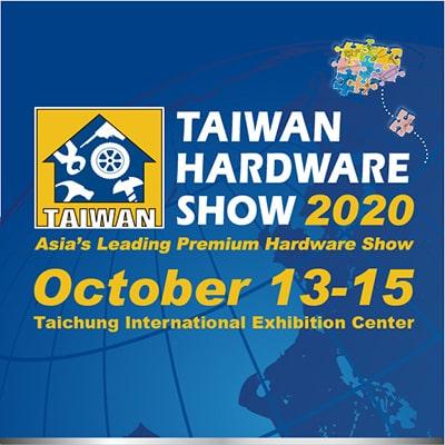 logo Taiwan Hardware