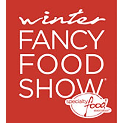 logo Winter Fancy Food Show San Francisco