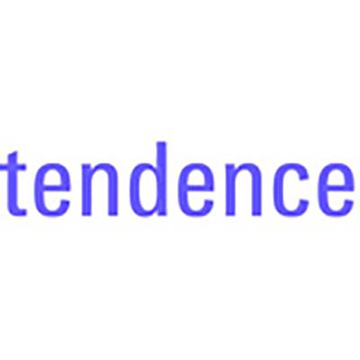 logo Tendence Francoforte
