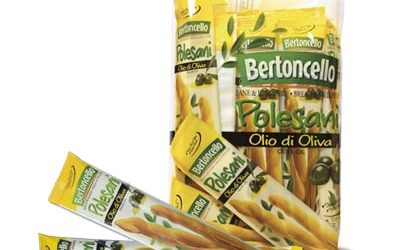 Bertoncello – A range of genuine, innovative and delicate taste products