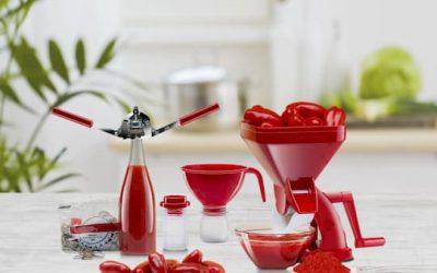 Rigamonti Pietro & Figli  – Kitmaxi-tomato presses
