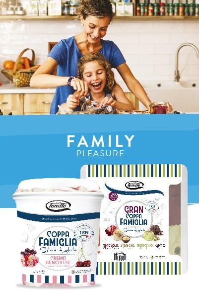 gelato confezione famiglia piacere familiare tonitto