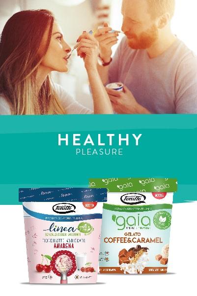 gelato healthy pleasure tonitto