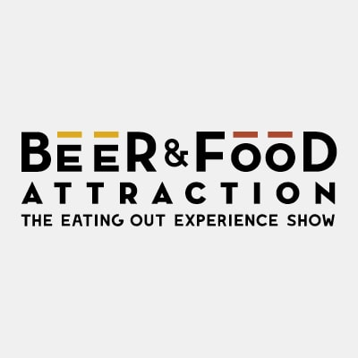 logo beer & food attraction