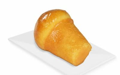 GEBAR – babà, il protagonista della pasticceria napoletana