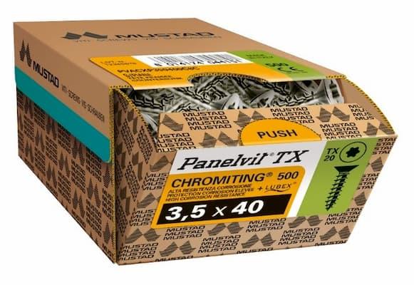 mustad confezione panelvit tx