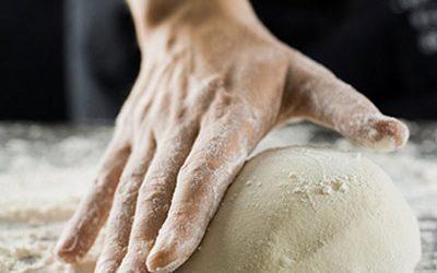Forno in Fiore – Frozen pizza dough balls