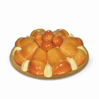 torta babaronata gebar