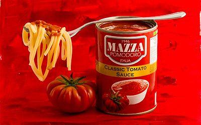 MAZZA ALIMENTARI – classic tomato sauce