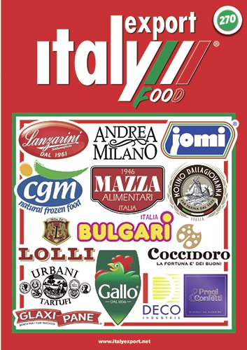Cover Italy Export n. 2 2020