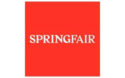 SPRING FAIR Birmingham – 6 / 10 February 2022