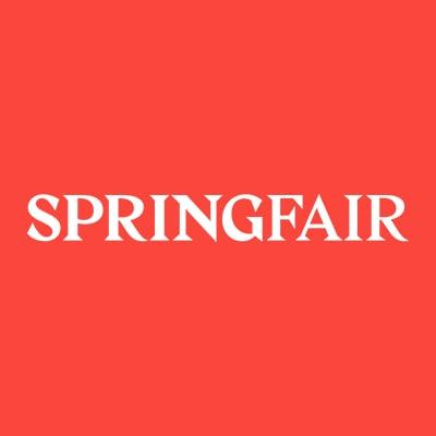 spring fair birmingham logo