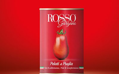 ROSSO GARGANO – a supply chain of quality