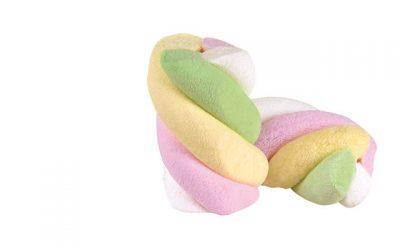 BULGARI AGOSTINO – extruded marshmallow twist
