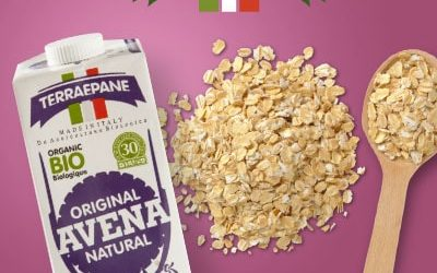 International Food – Original Avena Natural