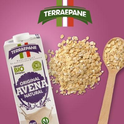 original avena natural International Food