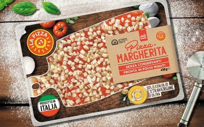 La Pizza +1 – a quality artisan production