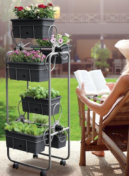 articolo 5001 fioriera agrati