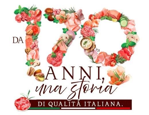 qualità italiana fiorucci