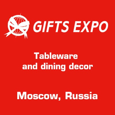 logo gifts expo