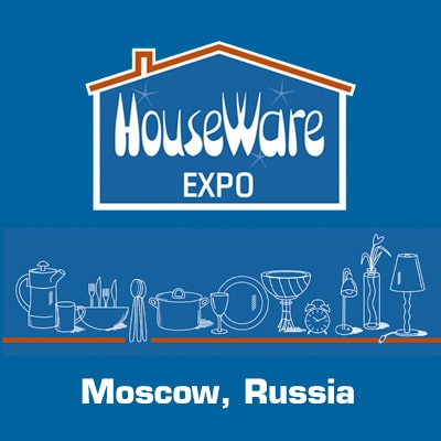 logo houseware expo