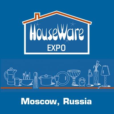 logo houseware expo