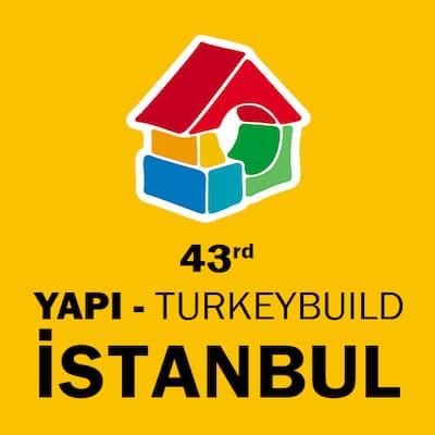 logo yapi turkeybuild istanbul