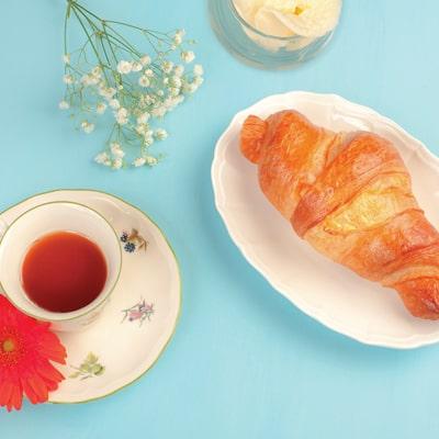 croissant dritti Forno in Fiore