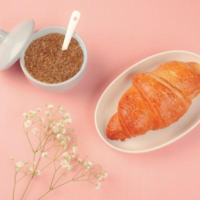 croissant vegan Forno in Fiore