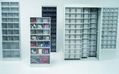 MOBIL PLASTIC – crystal box