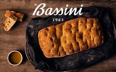 Bassini 1963 – Antico Forno della Romagna srl – roman flat bread