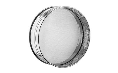CERUTTI INOX – 18/10 stainless steel sieve