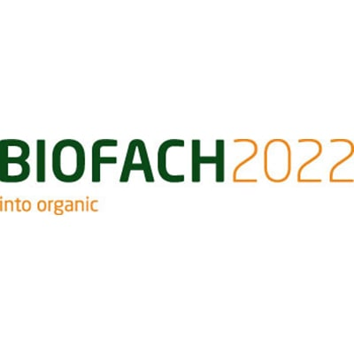 biofach 2022 logo