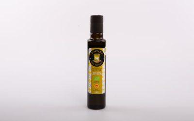 Sicilyanu Food Excellence – extravirgin olive oil d.o.p.