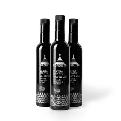 agricoal borduito olio extra vergine d'oliva