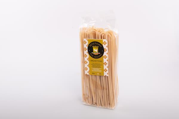sicilyanu food excellence spaghettoni
