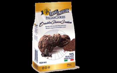DECO INDUSTRIE – biscotti con grano 100% italiano