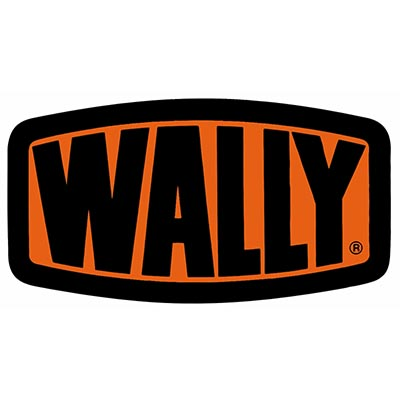 Wally Serrature logo