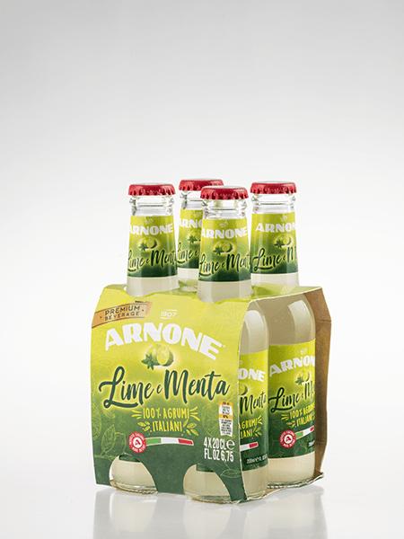 Arnone, Lime&Menta